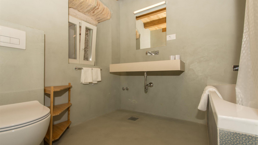 townhouse-sepia-trogir-center-6pax