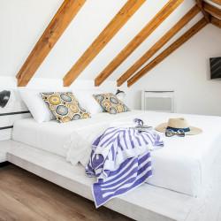 lofted-apartment-lucia-trogir-center-4pax