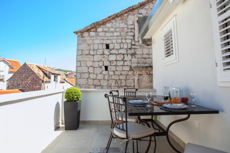 apartment-heart-trogir-4pax