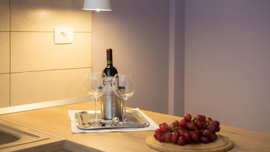 apartment-bonaca-trogir-center-2pax