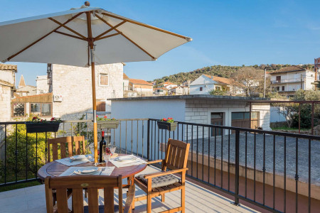 apartment-mareta-trogir-center-2pax