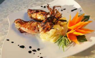 7. TOP PLACES TO EAT on TROGIR RIVIERA