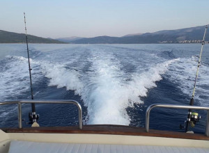 Fishing adventure Trogir
