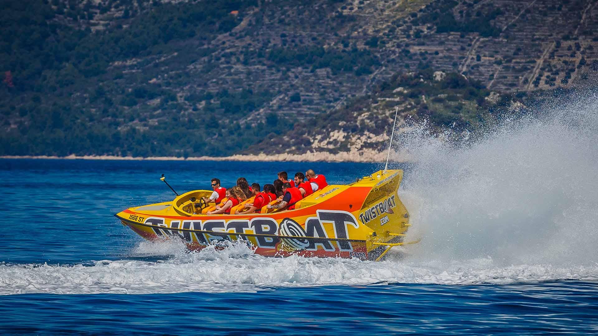 Twistboat 2