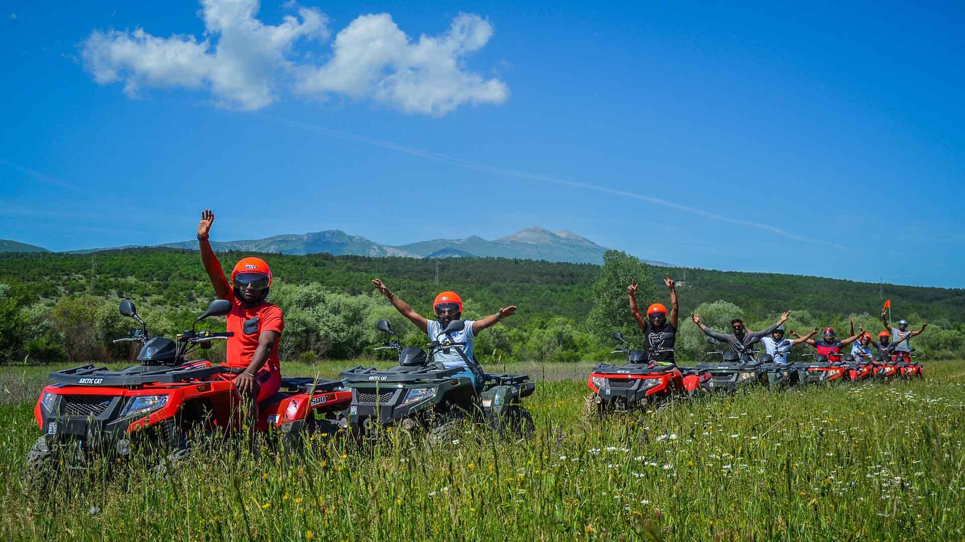 atv quad tour dalmatia 3