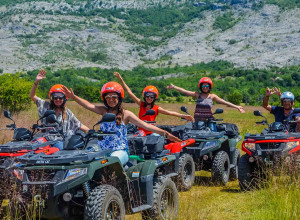 atv quad tour dalmatia 4