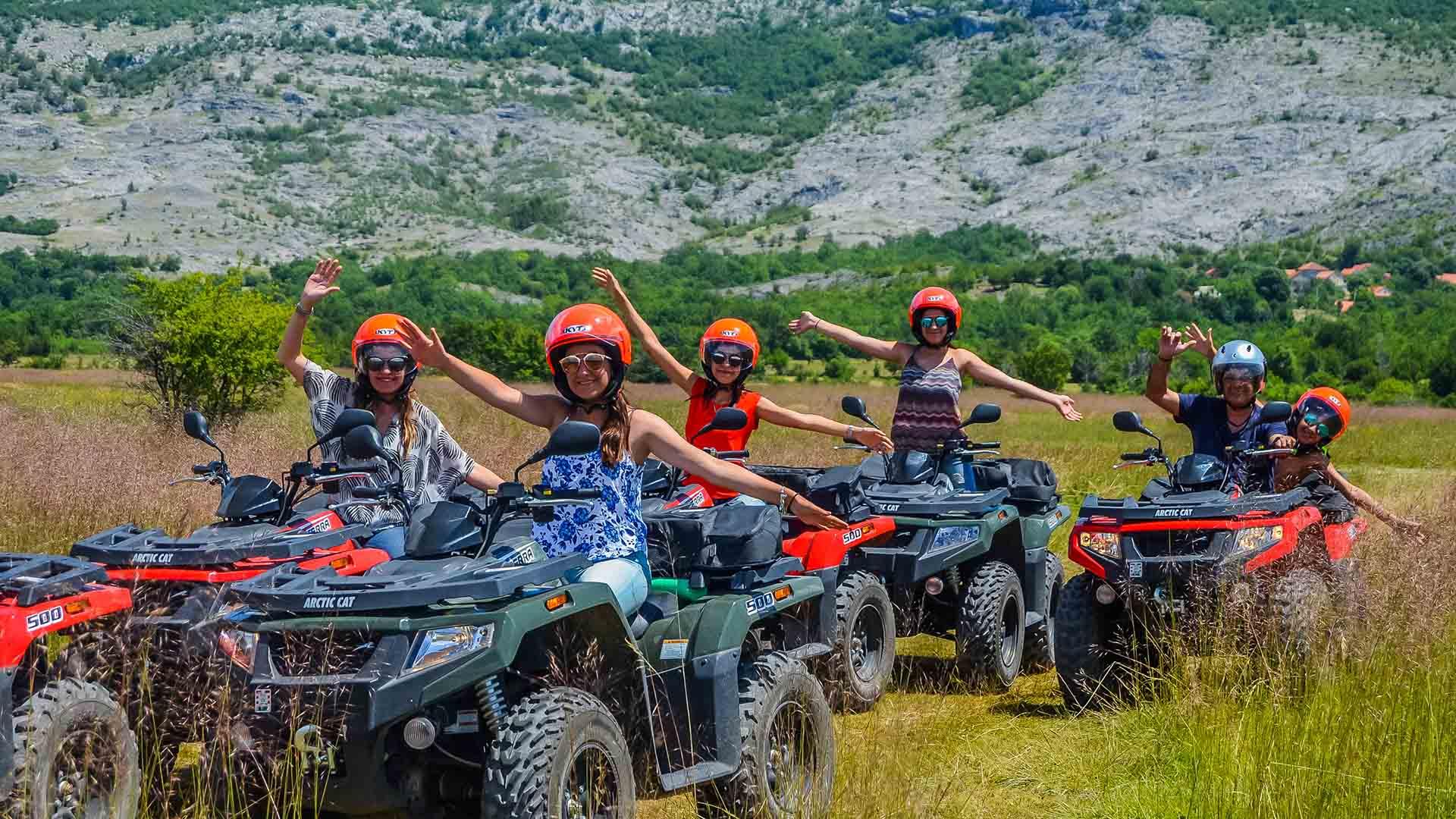atv quad tour dalmatia 4