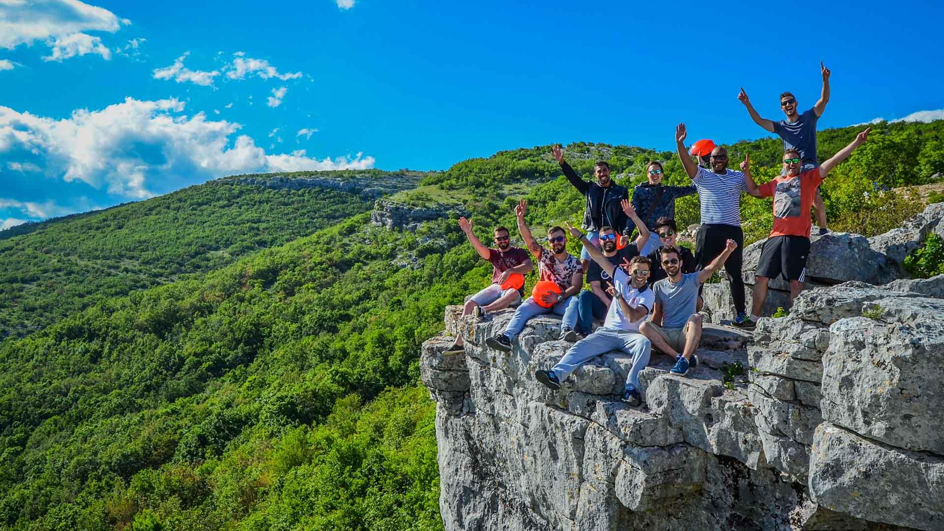 atv quad tour dalmatia 8