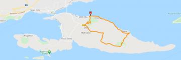 ciovo-biking-route-2