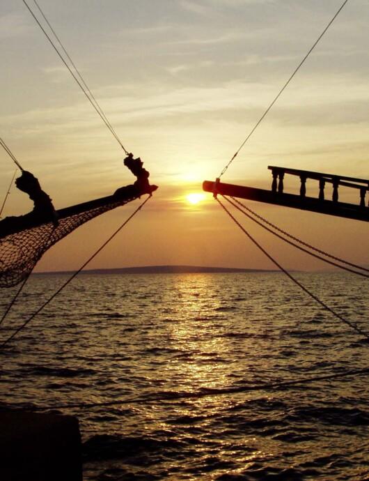 cruises croatia fleet trogir
