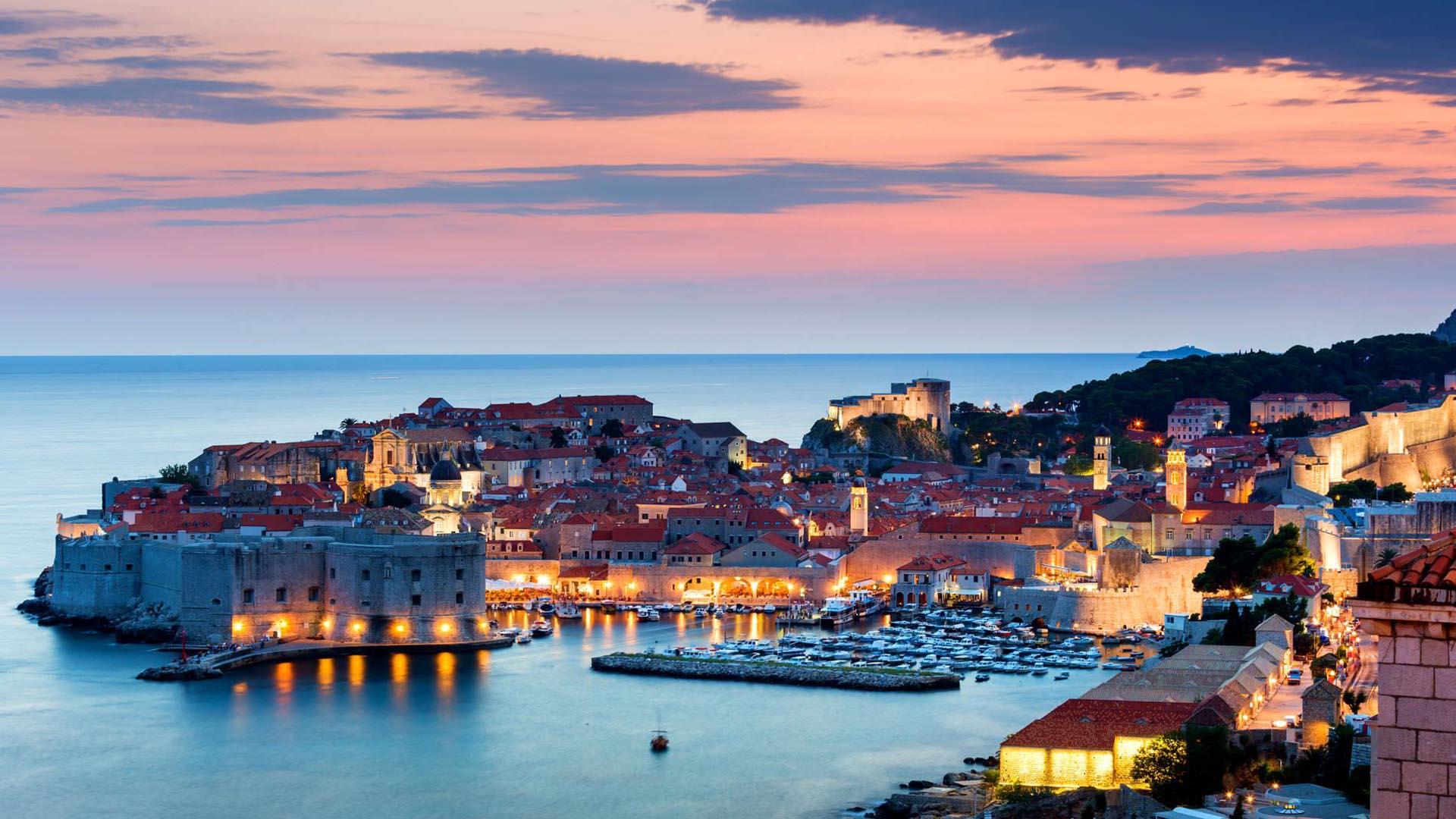 dubrovnik adriatic croatia 5
