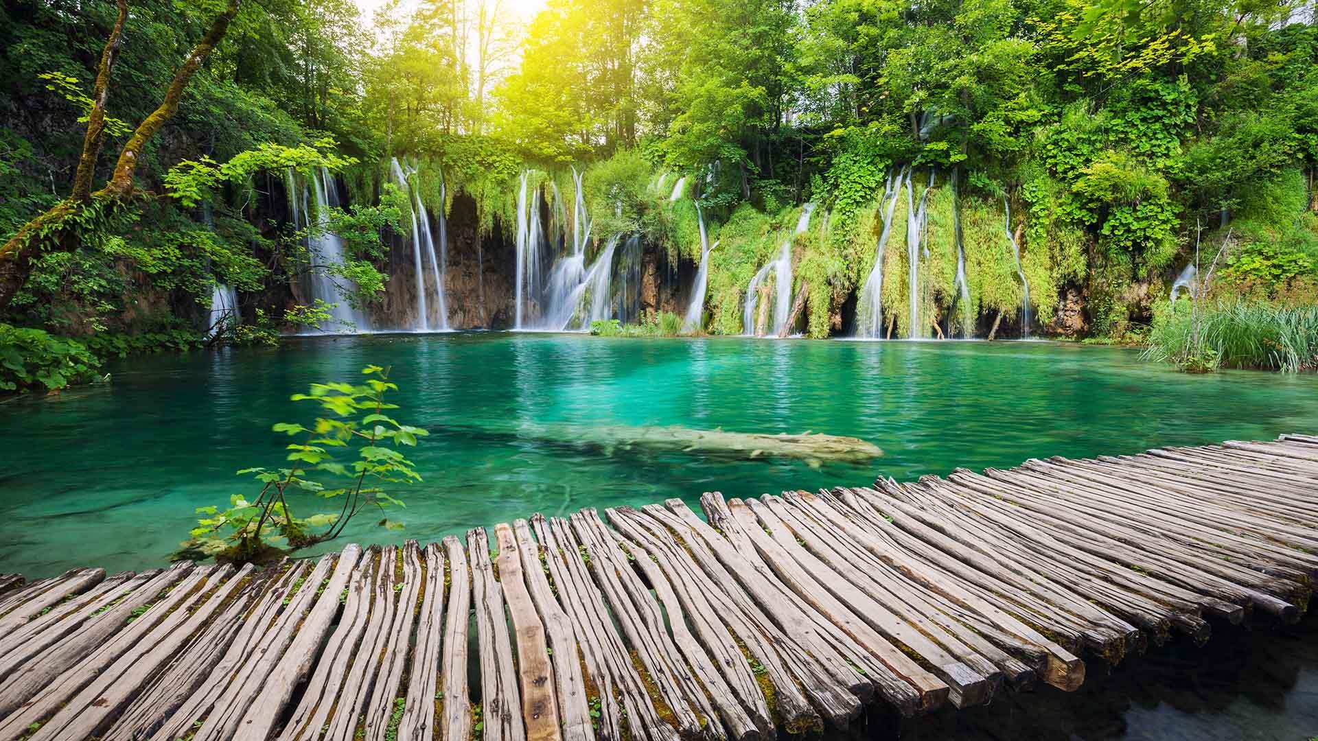 plitvice lakes croatia 4