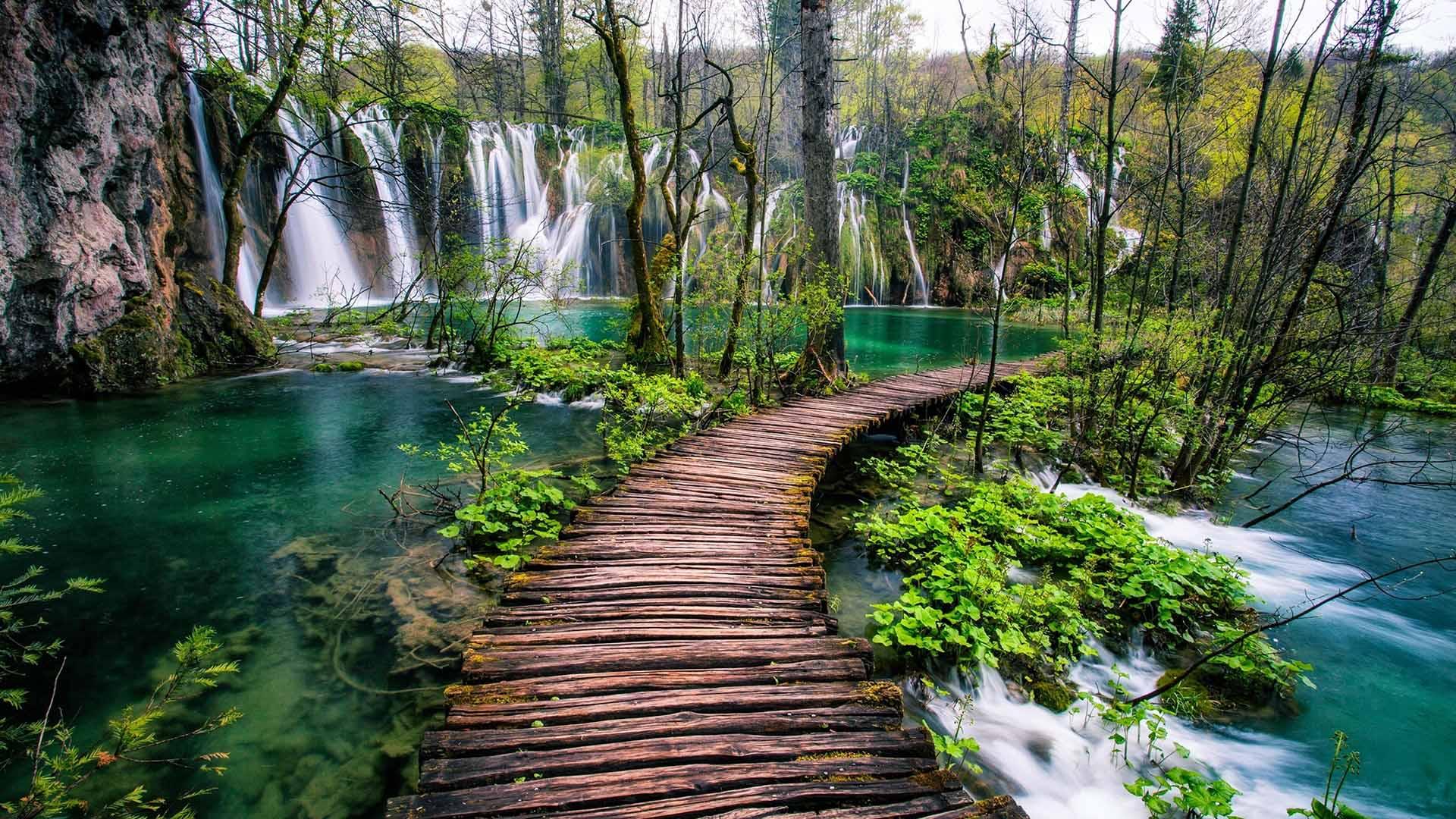plitvice lakes croatia 5
