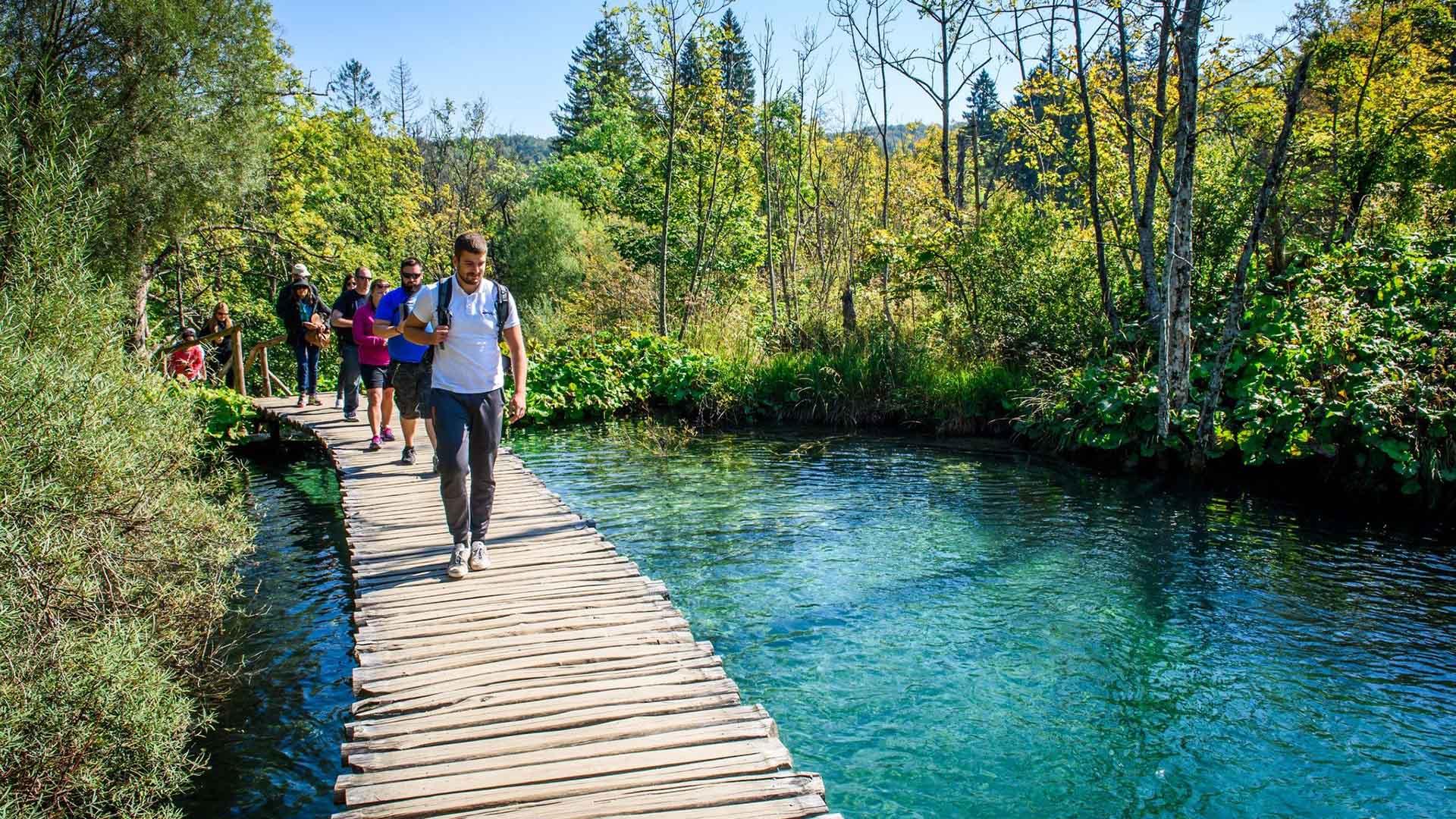 plitvice lakes croatia 6