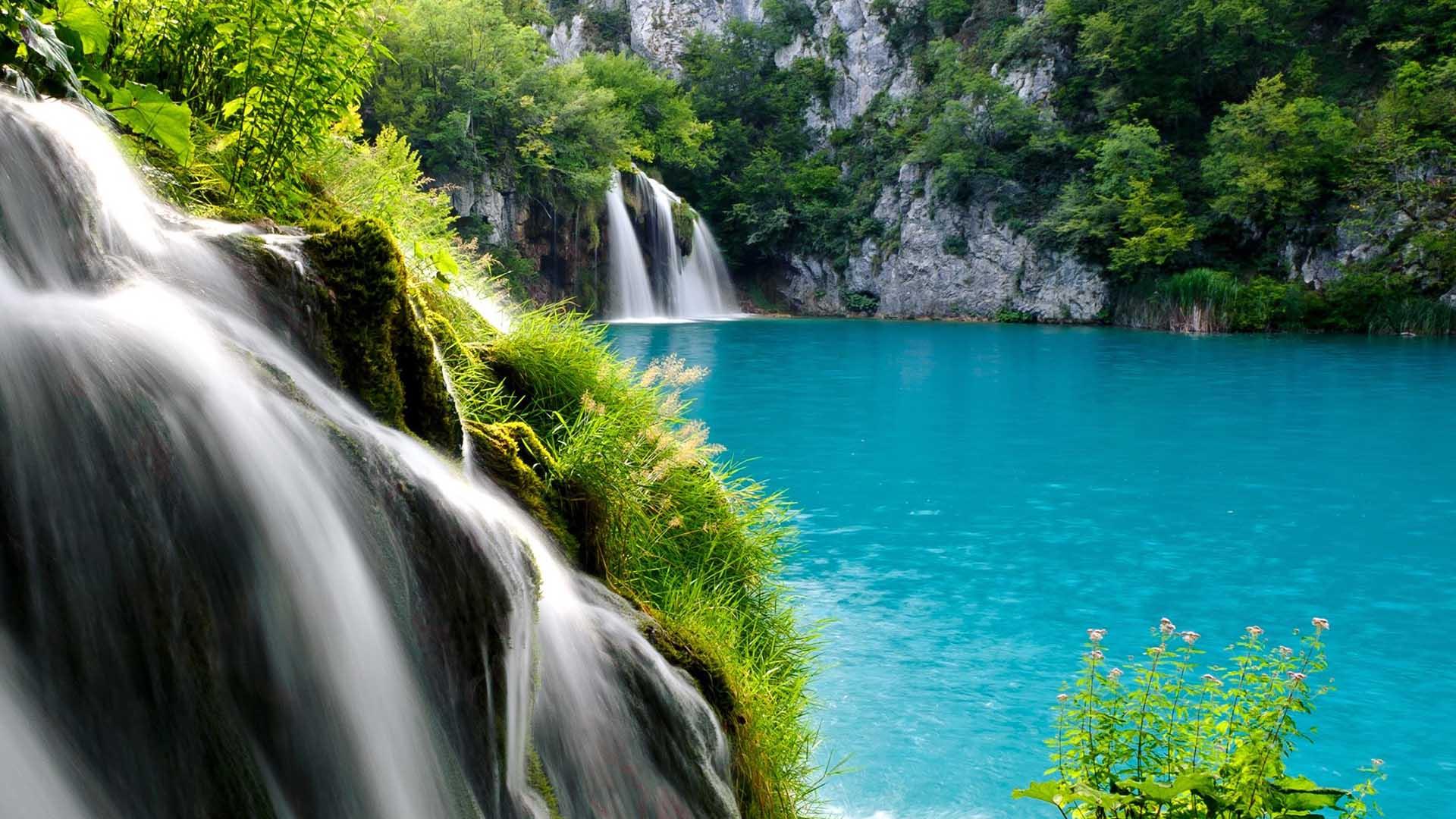 plitvice lakes croatia 9