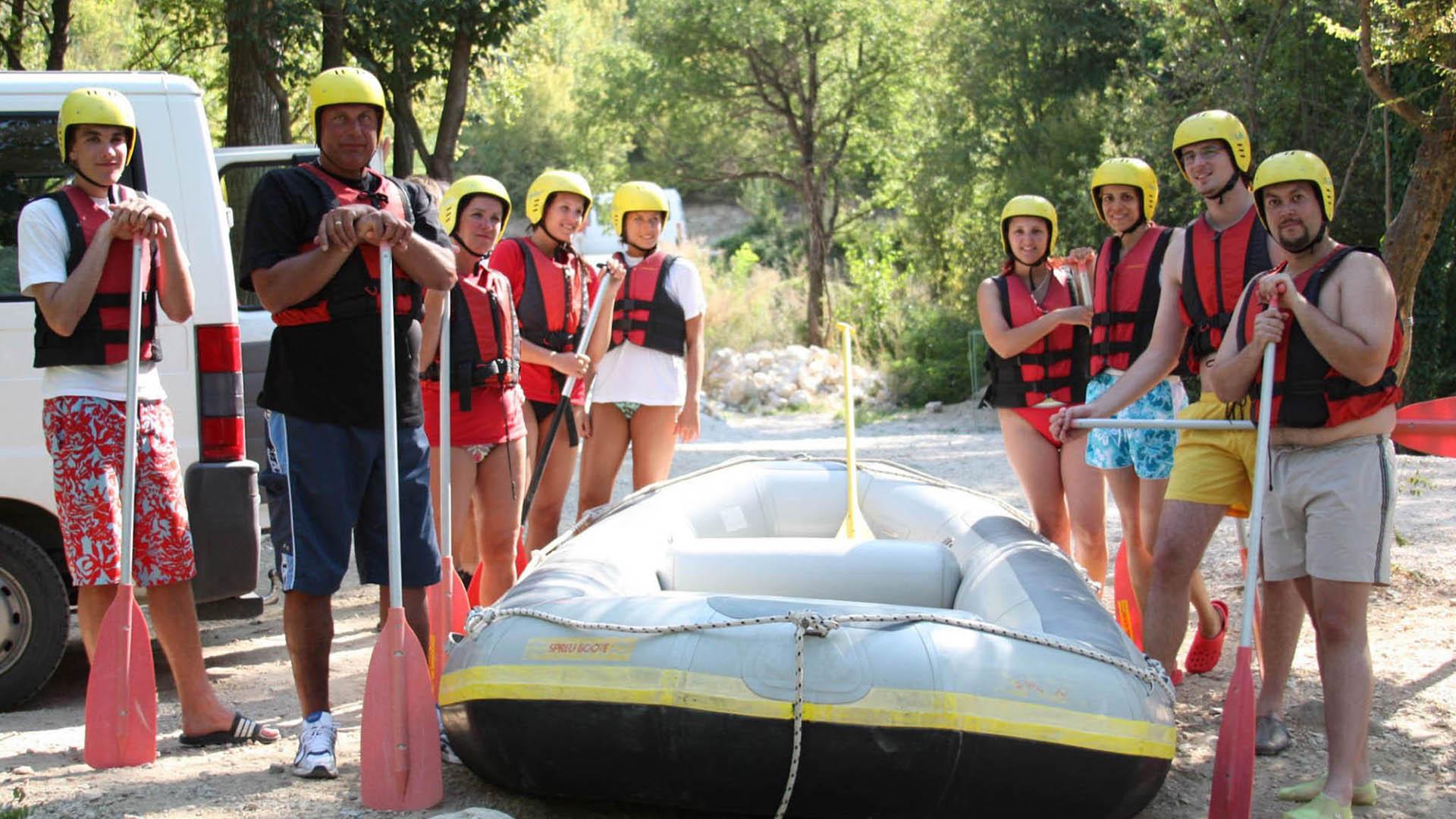rafting trogir kairos cetina 19