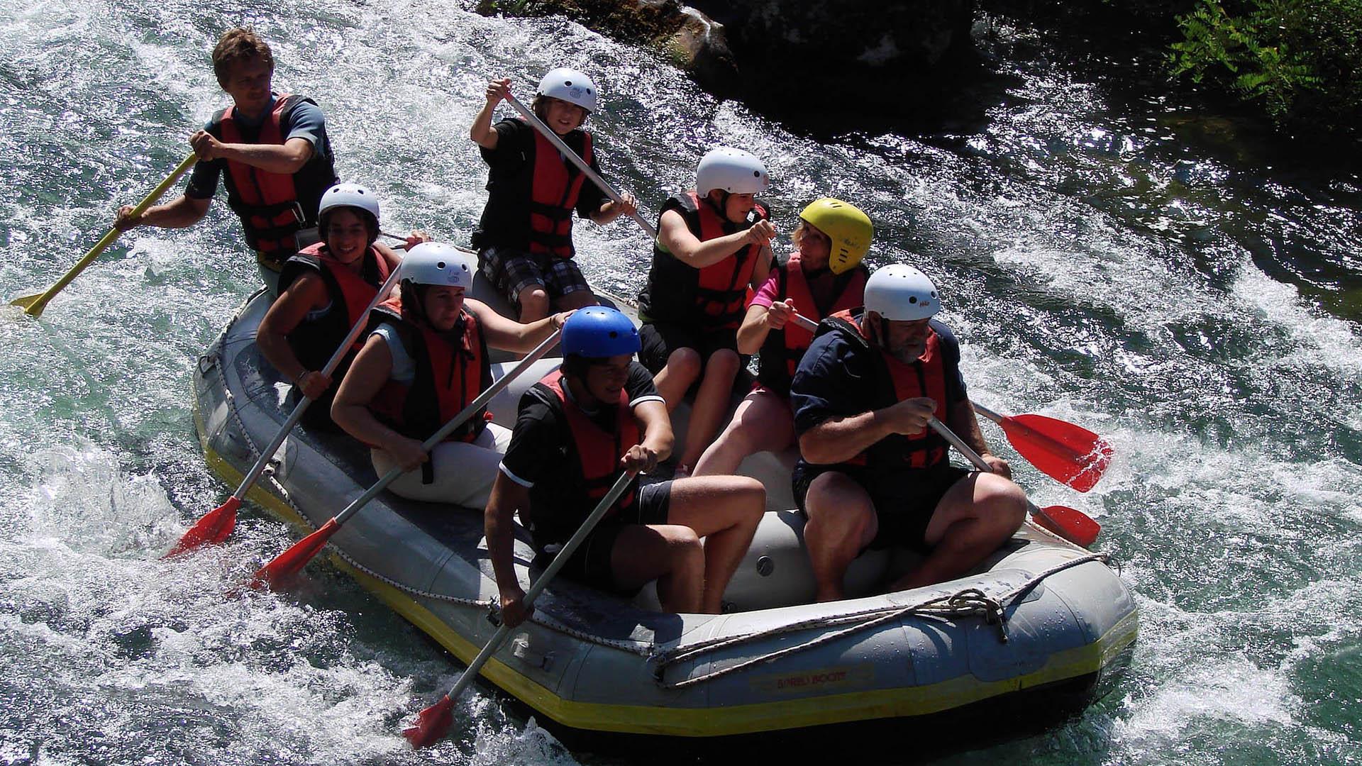 rafting trogir kairos cetina 23
