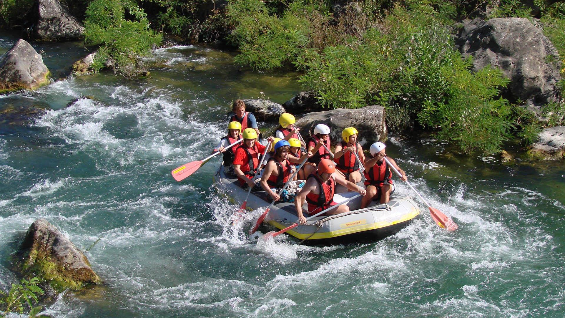 rafting trogir kairos cetina 3 1