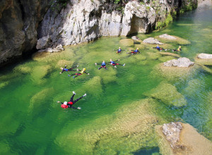 river canyoning adrenaline adventure 7