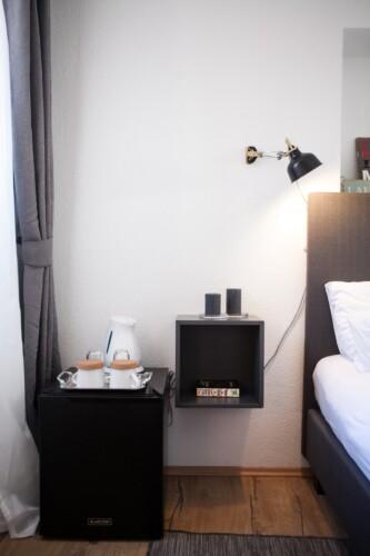 villaivanka double room trogir 2pax 15