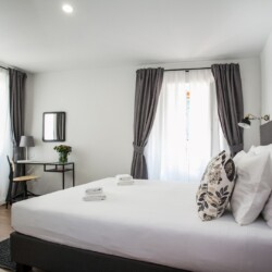 villaivanka double room trogir 2pax 17