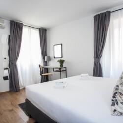 villaivanka double room trogir 2pax 18