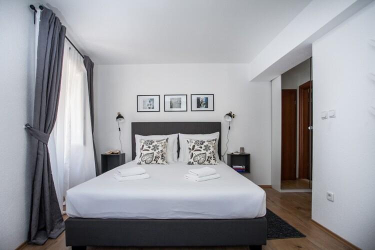 villaivanka double room trogir 2pax 19