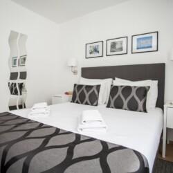 villaivanka double room trogir 2pax 26