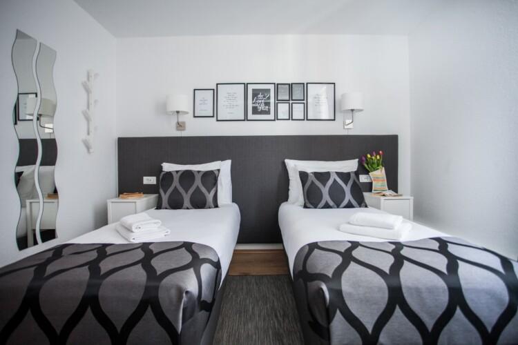villaivanka double room trogir 2pax 29