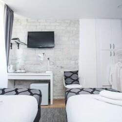 villaivanka double room trogir 2pax 30
