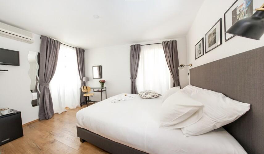 villaivanka double room trogir 2pax 34