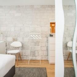 villaivanka double room trogir 2pax 5