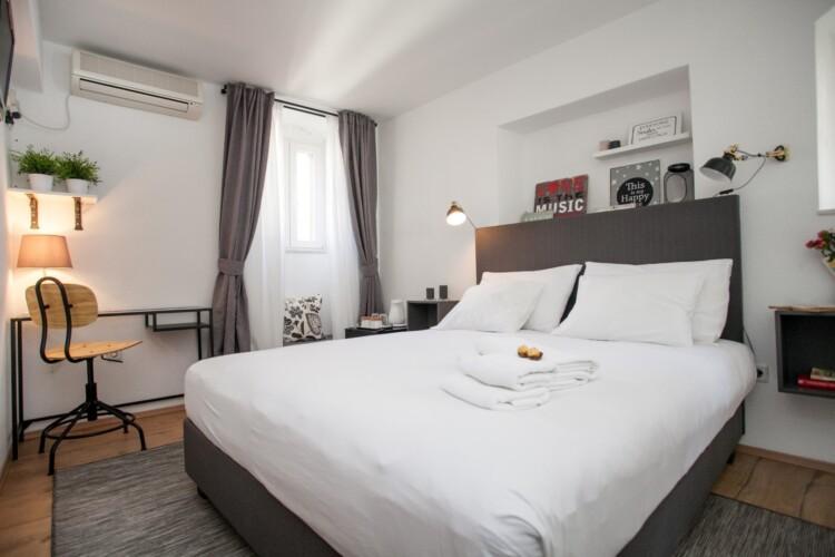 villaivanka double room trogir 2pax 9