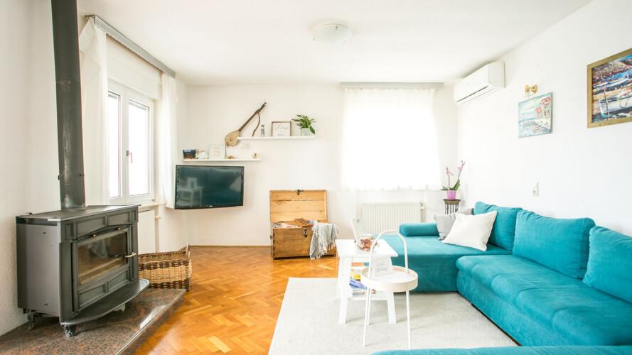 apartment lovric 6pax okrug giornji ciovo 19