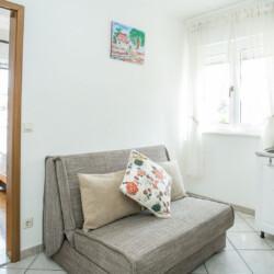 apartment lovric studio 2pax okrug gornji 7