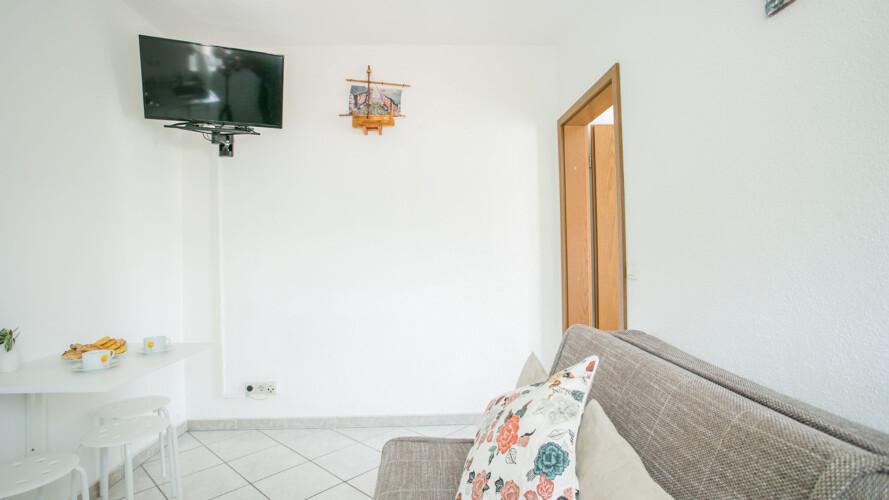 apartment lovric studio 2pax okrug gornji 9