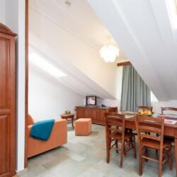 apartment meri trogir center 4pax 11