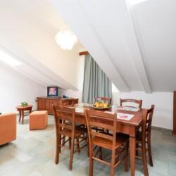 apartment meri trogir center 4pax 9