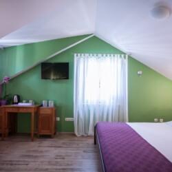 bedroom ursa trogir 2pax 16