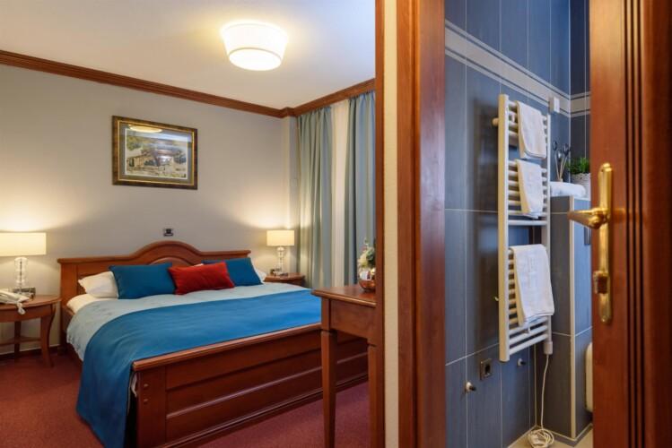 double room meri trogir center 2pax 10