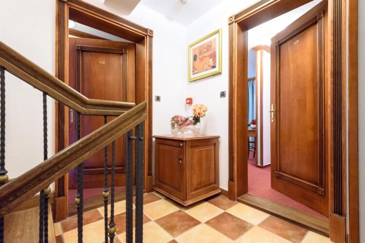 double room meri trogir center 2pax 2