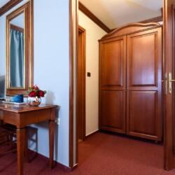 double room meri trogir center 2pax 6