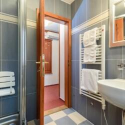 double room meri trogir center 2pax 7