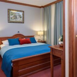 double room meri trogir center 2pax 9