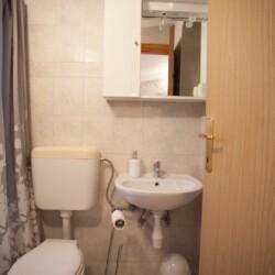 guesthouse ana duplex trogir 4pax 1