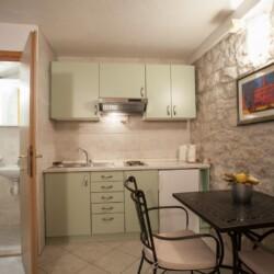 guesthouse ana duplex trogir 4pax 12
