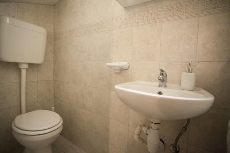 guesthouse ana duplex trogir 4pax 15