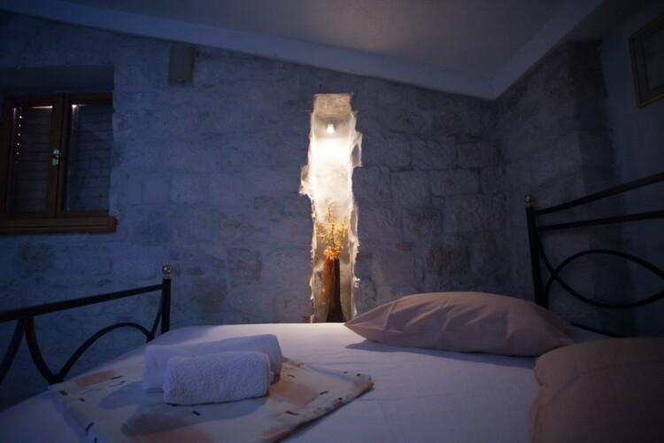 guesthouse ana duplex trogir 4pax 4