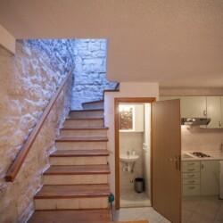 guesthouse ana duplex trogir 4pax 6